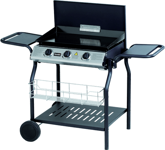 barbecue a gas in acciaio inox sunday mcz modello nevada plancha sconto bbq ebay. Black Bedroom Furniture Sets. Home Design Ideas